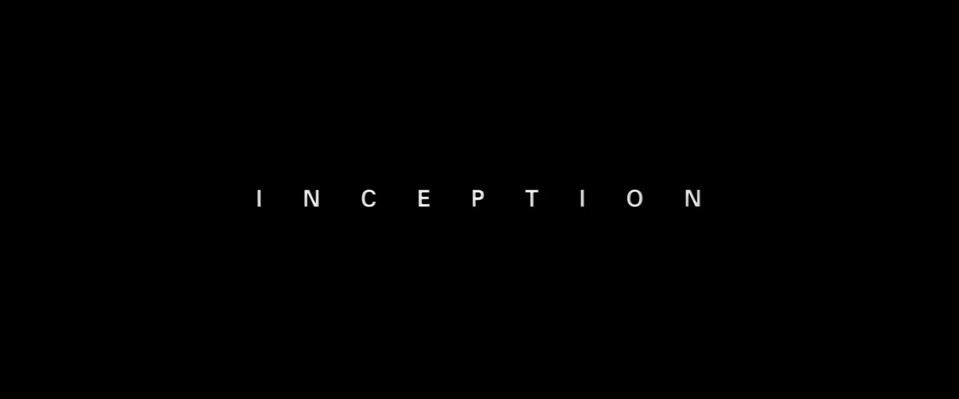 Christopher Nolan's Inception - The 75 Best Movies of Decade