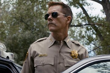 Kevin Bacon in Cop Car - Review