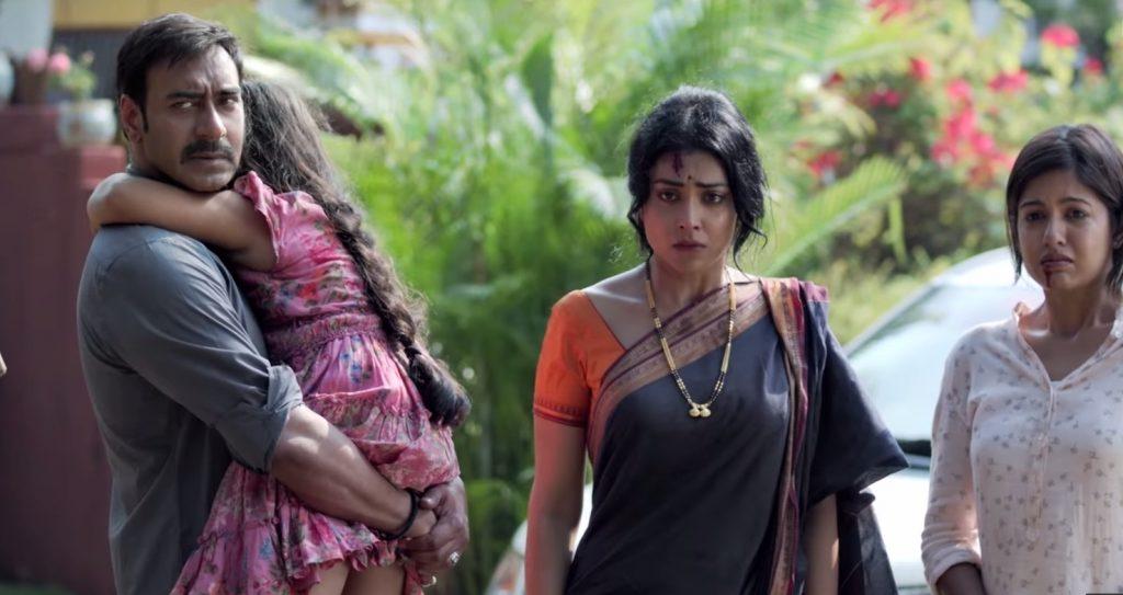 Drishyam high on films