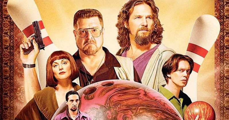 The Big Lebowski Netflix