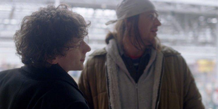 James Ponsoldt - highonfilms.com