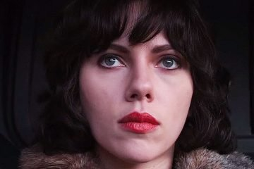 Under the Skin starring Scarlett Johansson Underrated Movies of 2014