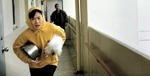 Barking Dogs Never Bite - 2000, Joon
