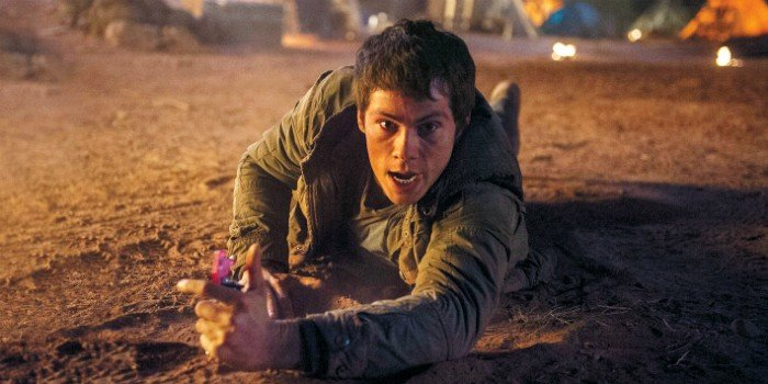 The Scorch Trials 3