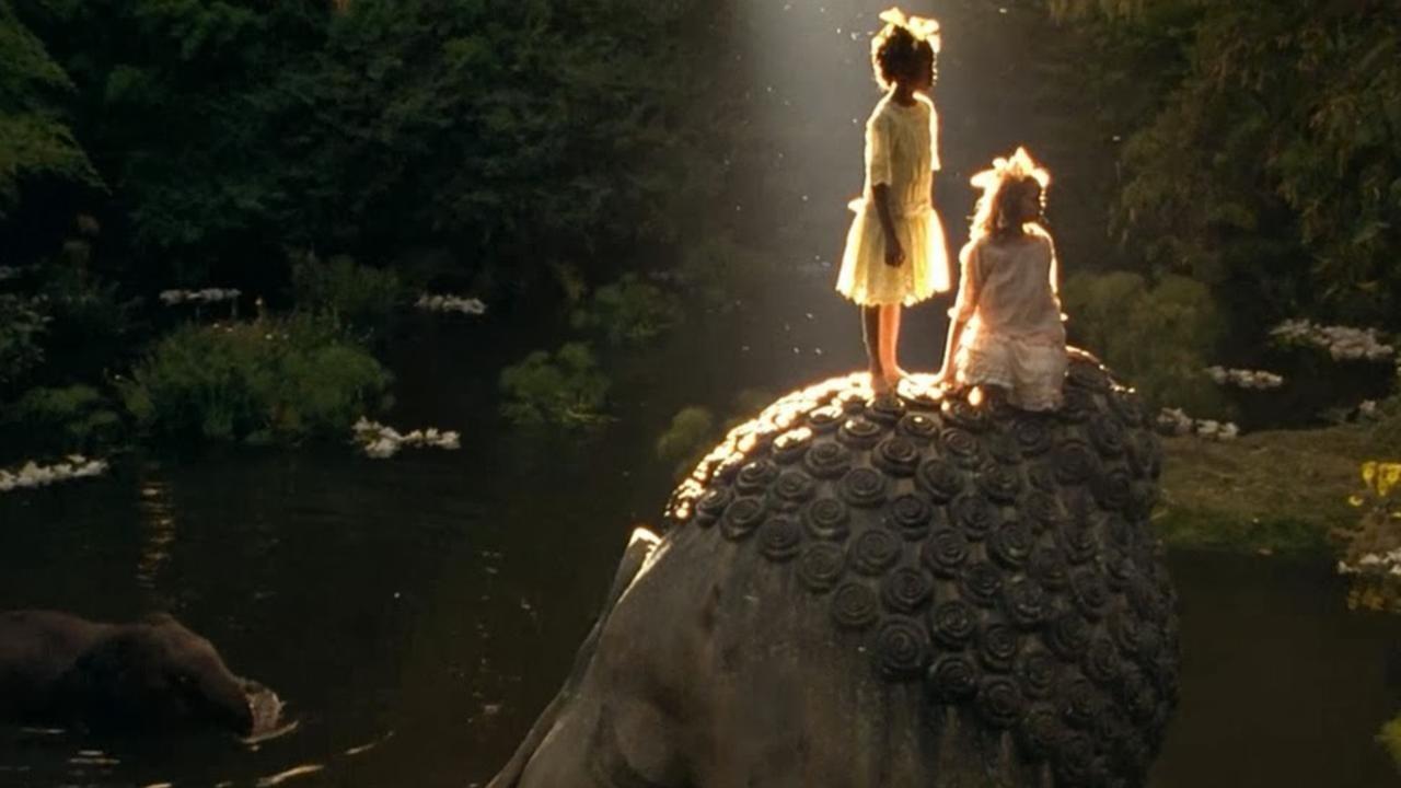 Alfonso Cuarón - A Little Princess (1995)