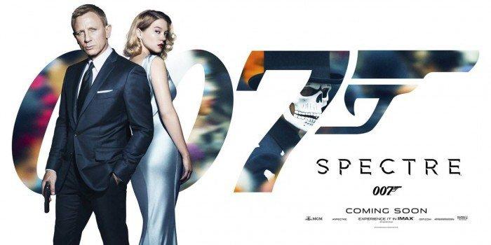 Spectre 2015 Neither Shaken Nor Stirred High On Films