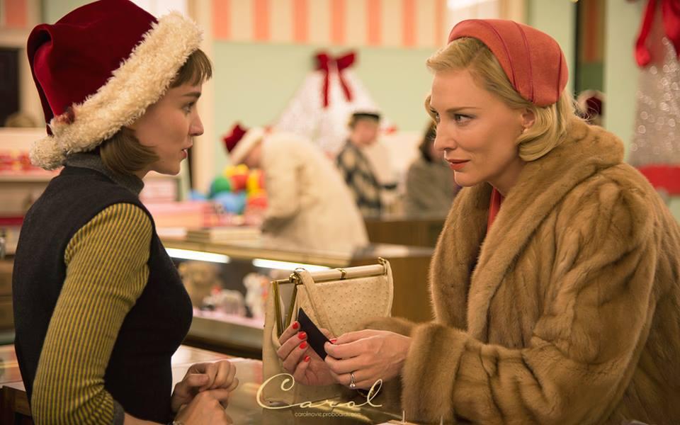 Carol&Therese