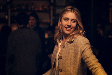 Coming Of Age Movies 2015 - Mistress America