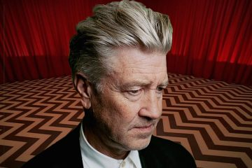 David Lynch Universe