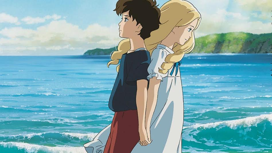 When Marnie Was There - highonfilms.com