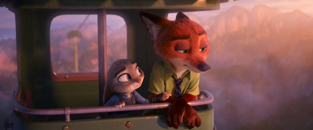Judy-Hopps-and-Nick-Wilde-in-Zootopia