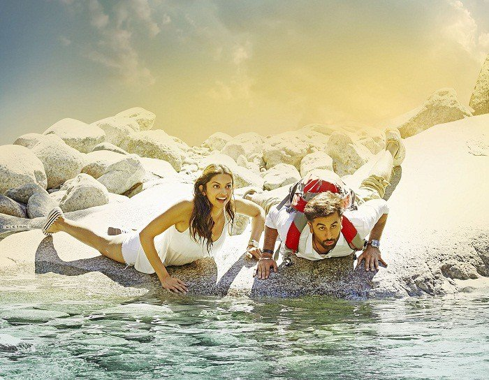 Best Hindi Films of the Decade Tamasha