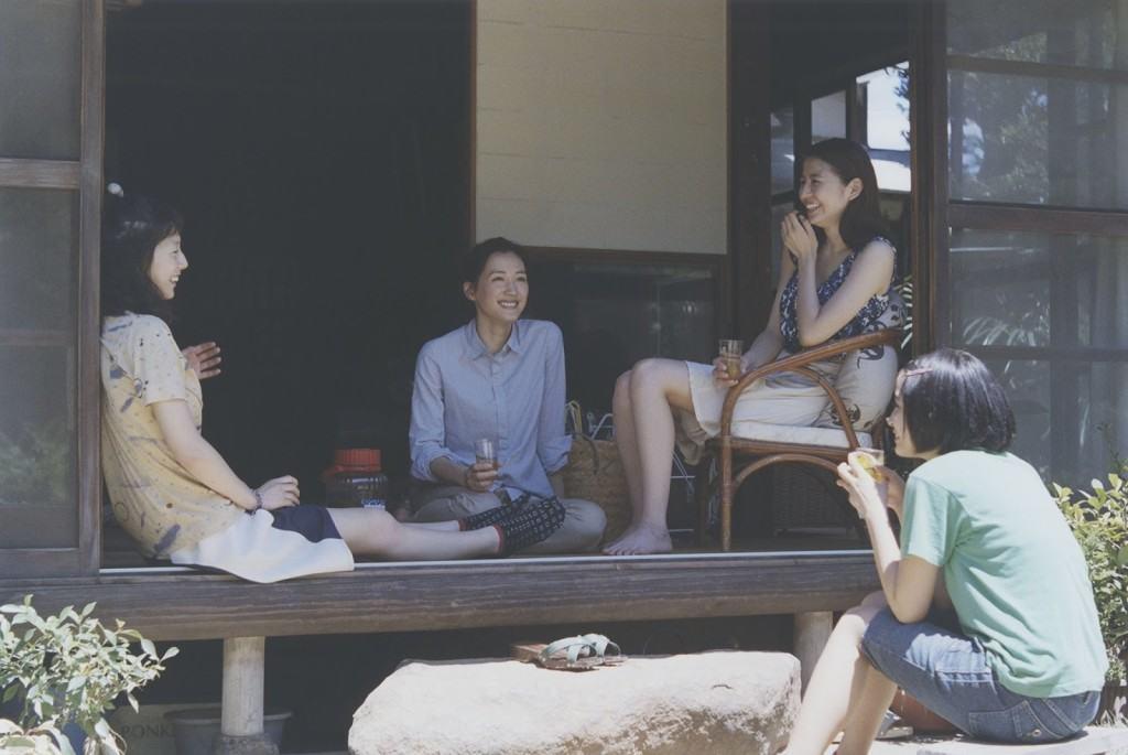 Umimachi Diary 2