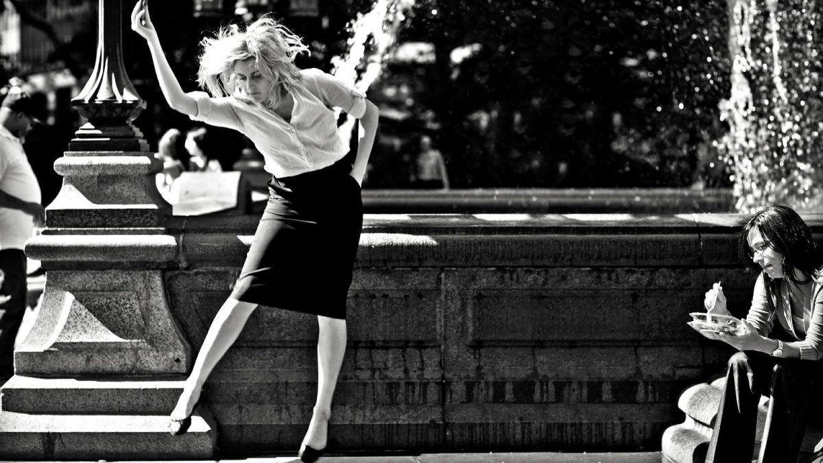 Noah Baumbach - Frances Ha