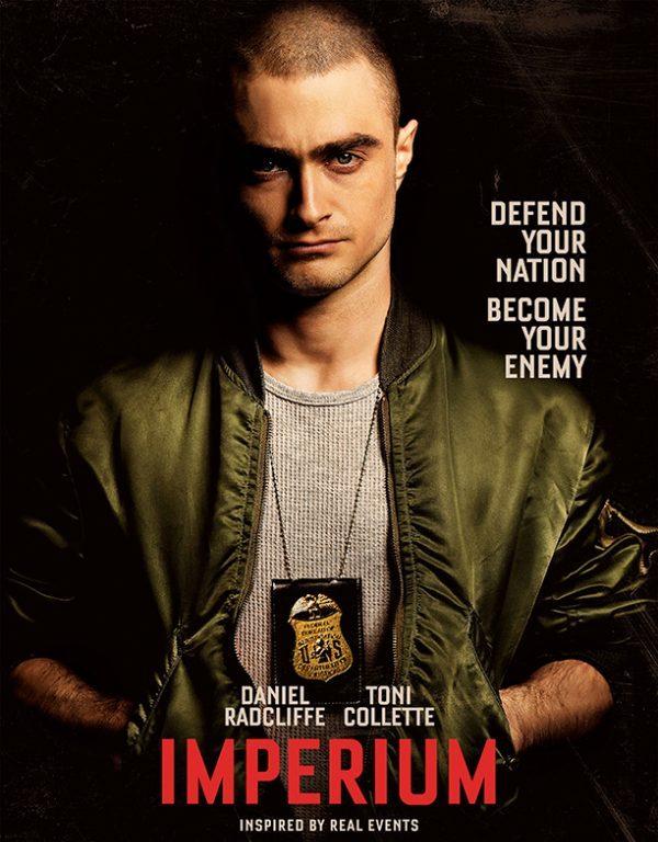 Imperium 2016 poster