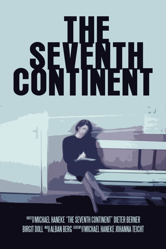 The Seventh Continent [1989]: A Critique on the Emptiness of a ...
