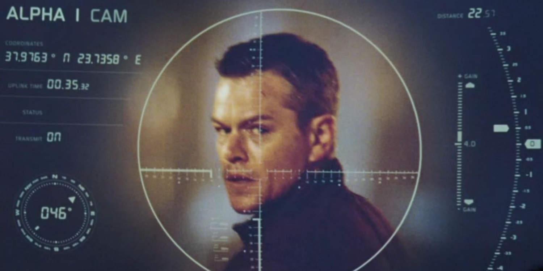 Jason Bourne 2016 Back Again High On Films