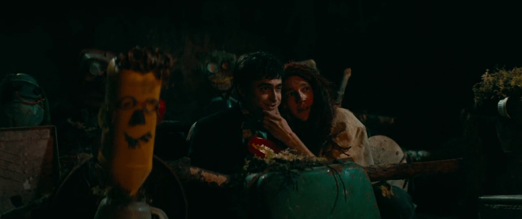 Swiss Army Man cinema