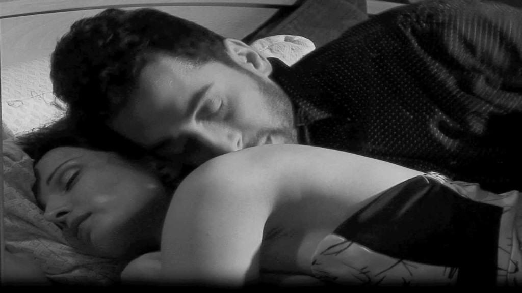 Good night good morning film
