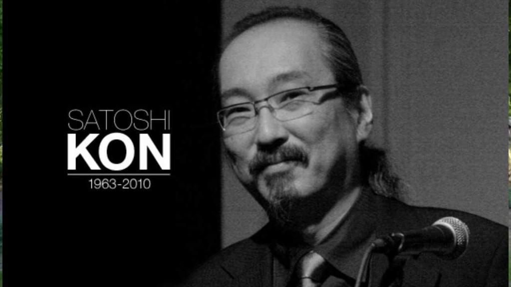 Satoshi Kon 3