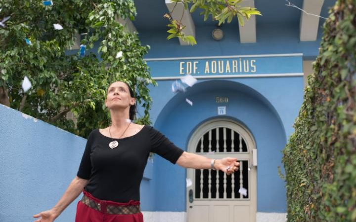 Aquarius - The 75 Best Movies of Decade