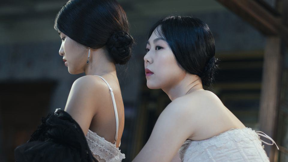 The Handmaiden The Best Korean Movies of The Century