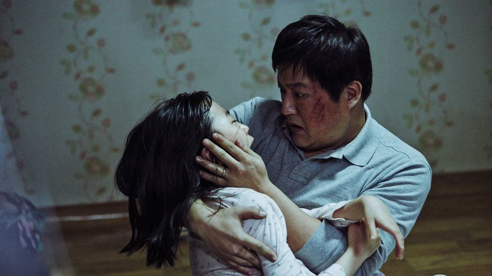 Best Korean Horror Movies - The Wailing