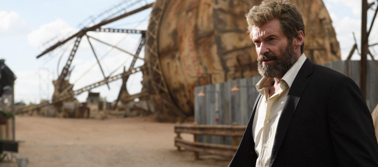 Logan 2017 A Western Noir High On Films