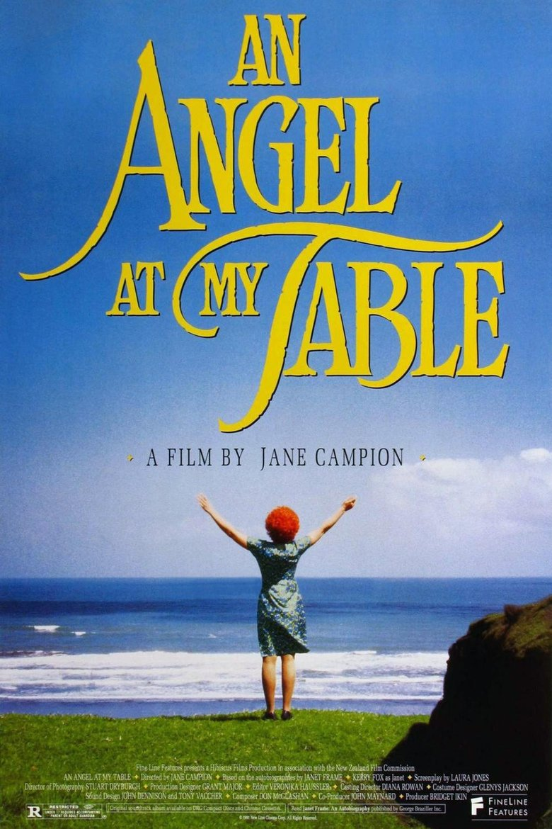 1c118ff1aae An Angel at My Table  1990  – A Fitting Tribute to a Great Artistic ...