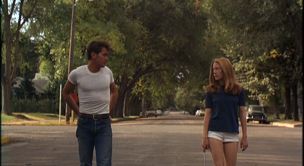 Badlands [1973]: An Achingly Beautiful, Instant Classic Debut - High On  Films