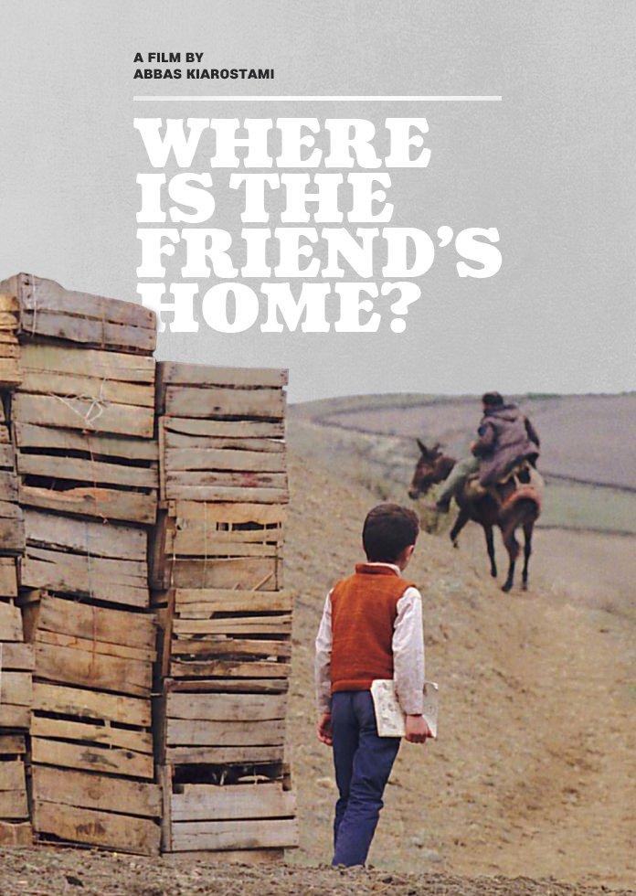 Friend's Home