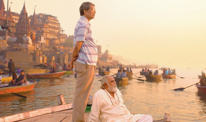 Mukti Bhawan The Best Bollywood movies on Netflix
