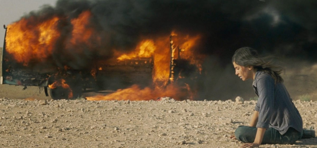 Incendies [2010]: Mercilessly Shocking and Beautifully Destructive - High  On Films