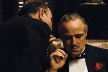 Godfather - highonfilms.com