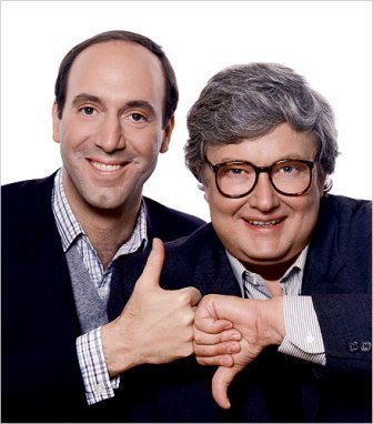 Keeping 'Siskel and Ebert At the Movies' Alive - High On Films