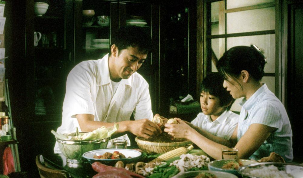 Still Walking [2008]: Hirokazu Kore-eda's Elegiac Masterpiece ...