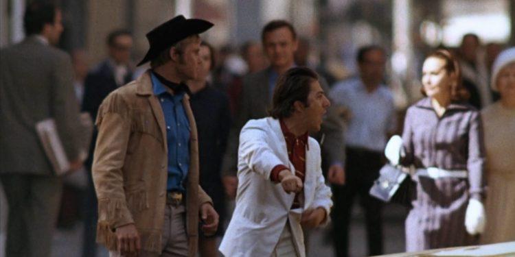 midnight cowboy - highonfilms.com