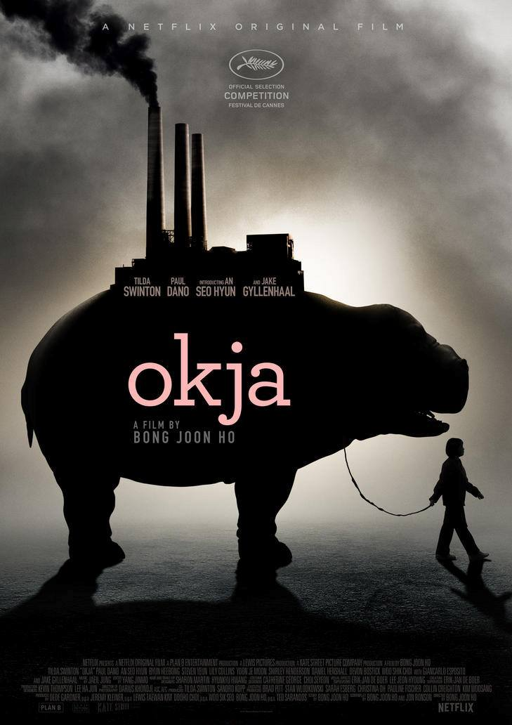 Okja [2017]: A Remarkably Powerful Eco-Fable - High On Films