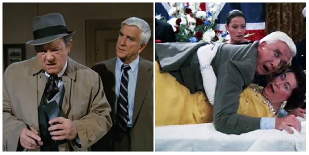 Naked Gun among 10 best movies based on TV shows