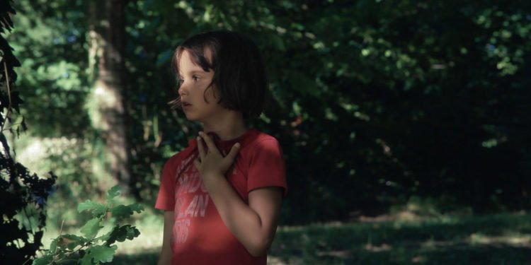 Strange says the angel - Oberhausen International Short Film Festival - highonfilms.com