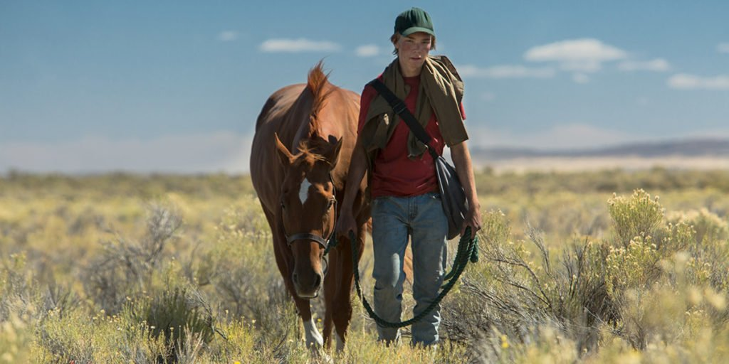 lean on pete - TIFF - highonfilms.com