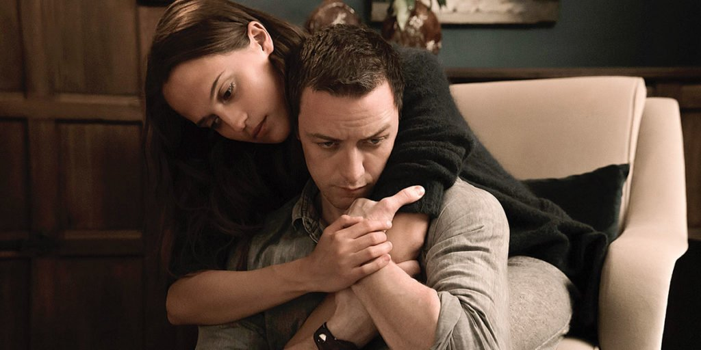 submergence - TIFF - highonfilms.com
