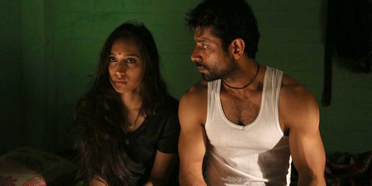 TIFF - high on films - The Brawler Mukkabaaz
