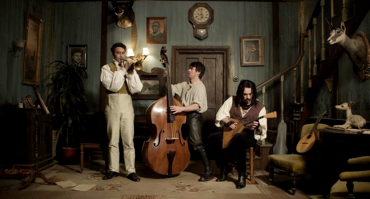 what we do in the shadows content
