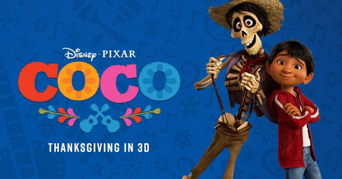 Coco 2017 Pixar S Dazzling Tribute To Power Of Family Affection And Cultural Beliefs High On Films