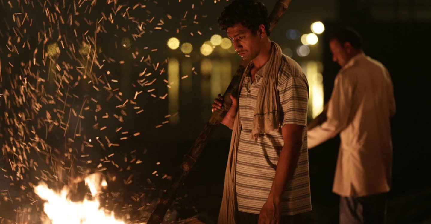 Masaan Best Bollywood movies on Netflix