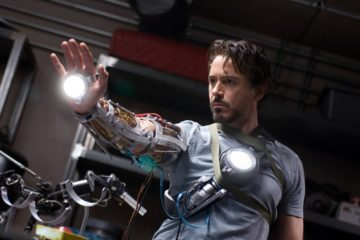 tony stark - highonfilms.com