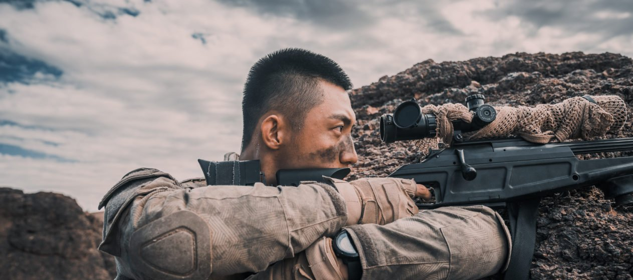 Operation Red Sea [2018]: 'NYAFF' Review - High On Films