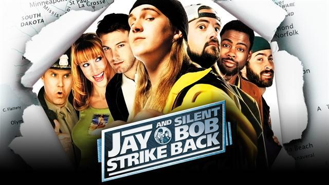 Image result for jay and silent bob strike back