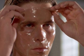 Christian Bale in American Psycho explained